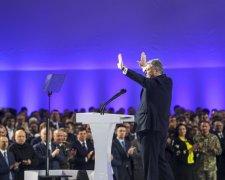 Форум за участю президента України Петра Порошенка