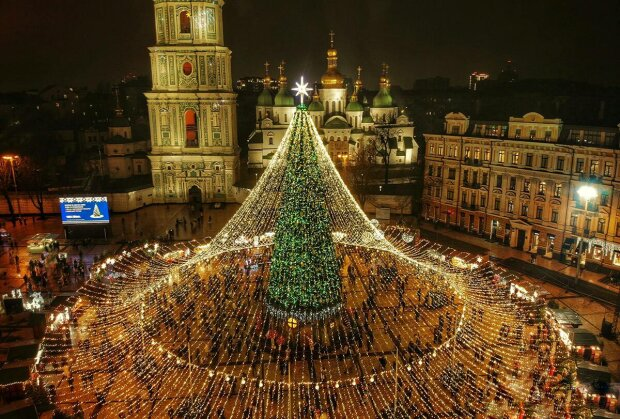 Софийская площадь, фото: Апостроф