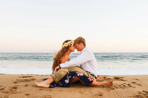 Романтика, фото з відкритих джерел
