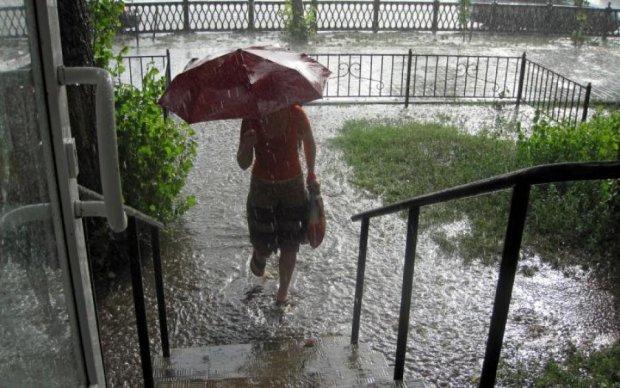 """Gismeteo: погода 23 червня покаже Львову """"справжнє"""" літо"""