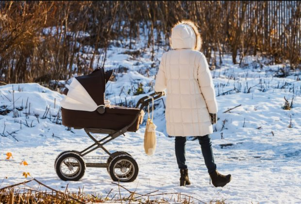 Комаровский поделился секретами прогулок для мамочек: что важно брать с собой