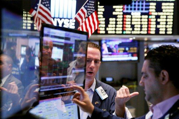 Американські біржі різко протаранили дно, економіці кінець: такого не було з часів Великої депресії