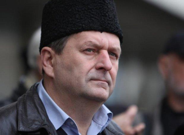 Розправу РФ з кримськими татарами Чийгоза порівняв з радянським терором