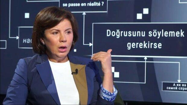 Марина Ставнійчук