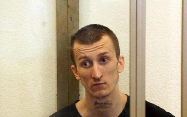 Не для слабонервных: появилось видео с истощенным узником Кремля