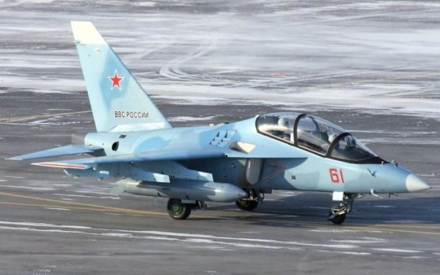Щось назріває: Росію сколихнула чергова військова авіакатастрофа