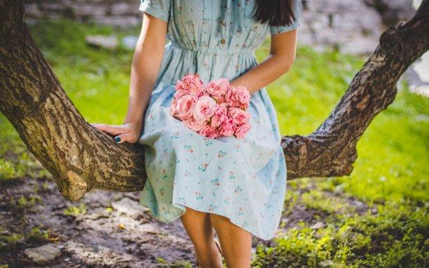 Настроение весны: это платье должно быть в гардеробе каждой девушки