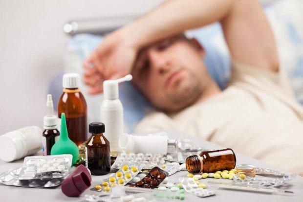 6 міфів про застуду, яким не варто вірити