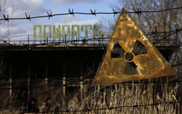 Чернобыль 32 года спустя: как живет дедушка-самосел в зоне отчуждения