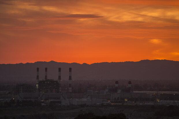 Глобальное потепление, фото: gettyimages
