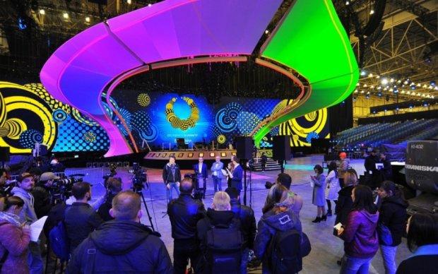 Стало відомо, кому з глядачів Євробачення замінять квитки