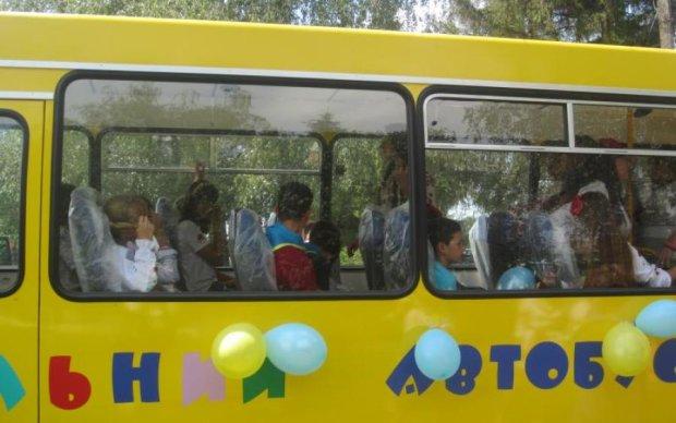 Ближче до Європи: українцям показали шкільний автобус з особливостями