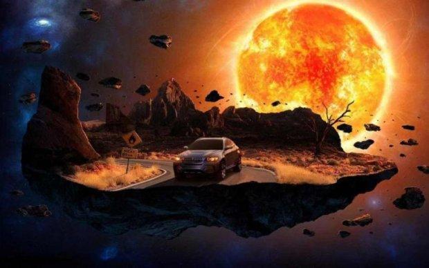 Один сценарій: інопланетяни зроблять землян своїми рабами