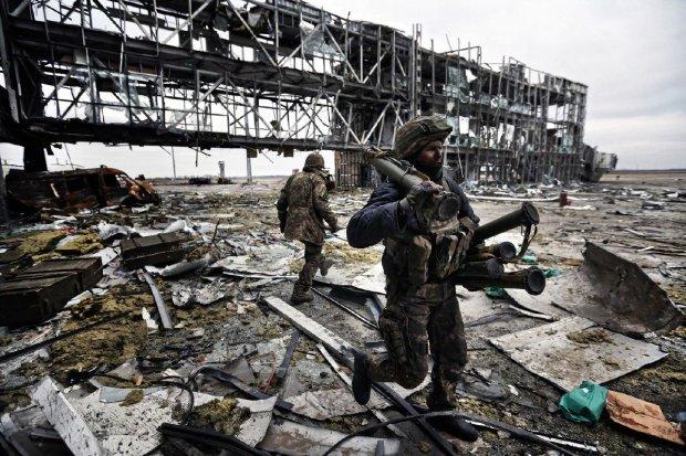 Українські герої знищили відомого путінського бойовика: фото