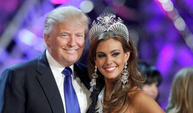 Дональд Трамп продав конкурс Міс Всесвіт