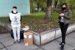 місцеві вибори, фото рух Чесно