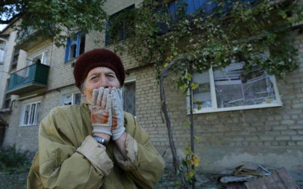 Чекають нас: жителі Донбасу розчарувалися у Путіні