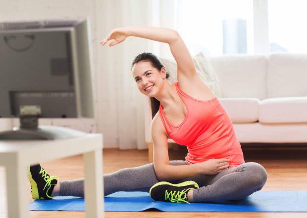 Відомий фітнес-тренер розповів, як без спортзалу та дієт прибрати зайве: найкраща мотивація