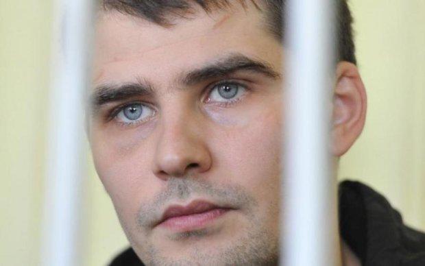 Звільнений в'язень Кремля їде до Києва