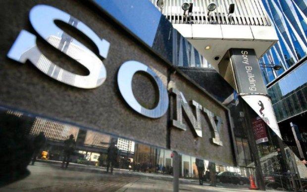 Sony кардинально змінює сферу діяльності