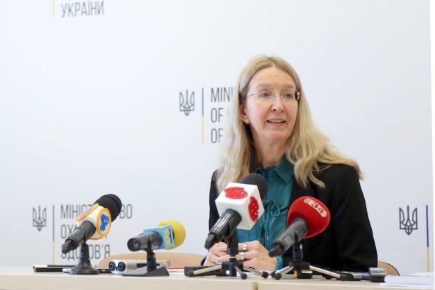 Супрун попередила українців про небезпечну епідемію: у зоні ризику кожен