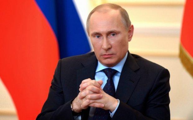 Житель Швеции получил адресованное Путину письмо