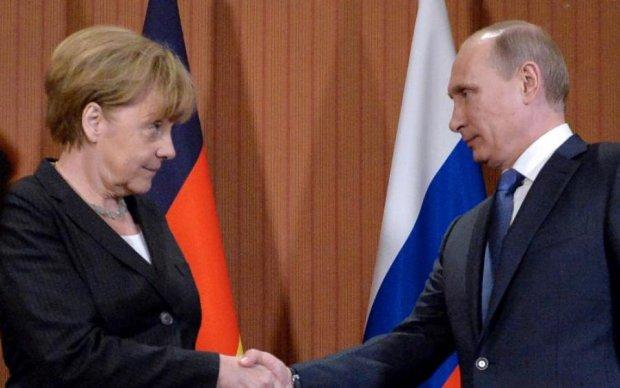 Скандал с Siemens: Германия в бешенстве