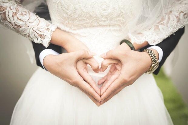 весілля, фото Pxhere