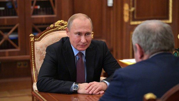 """""""Рідний брат"""" Путіна довів мережу до сліз: два лисих гнома"""