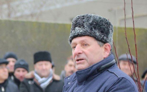 Крымского политзаключенного Чийгоза оставили под стражей