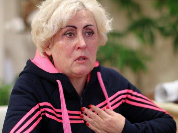 Скандальная Неля Штепа напоролась на гнев киевлян в супермаркете, видео позорного бегства подружки Путина
