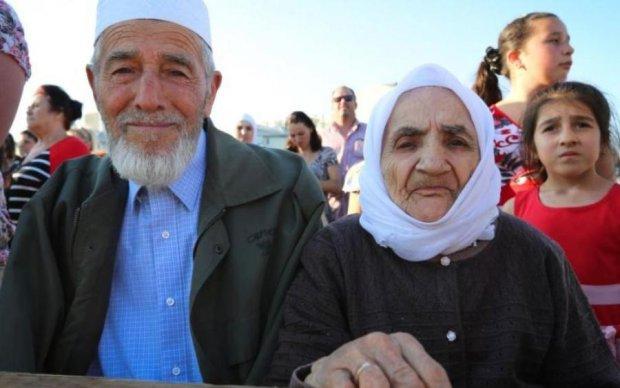Забрал твою Родину: беглецы из Крыма растрогали своими откровениями