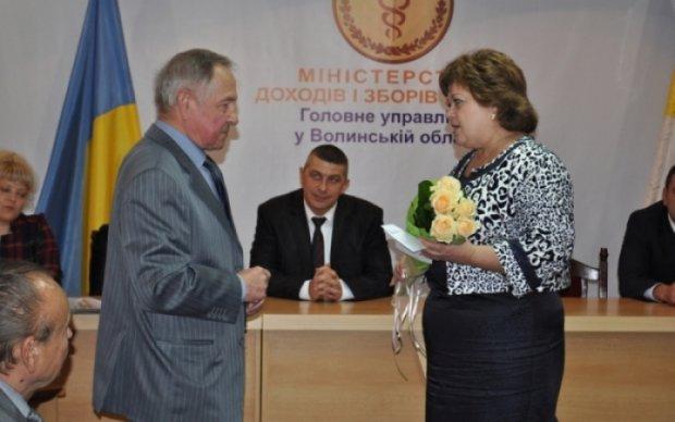 Активисты возбудили дело на судей люстрированного экс-начальника Одесской ГФС Сингаевского