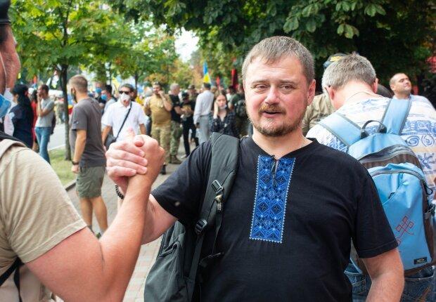 Андрій Кокотюха, фото з Facebook