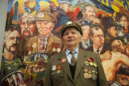 Под Франковском нашли друга Бандеры, 94-летний ветеран УПА пережил лагеря и расстрел НКВД - все ради Украины