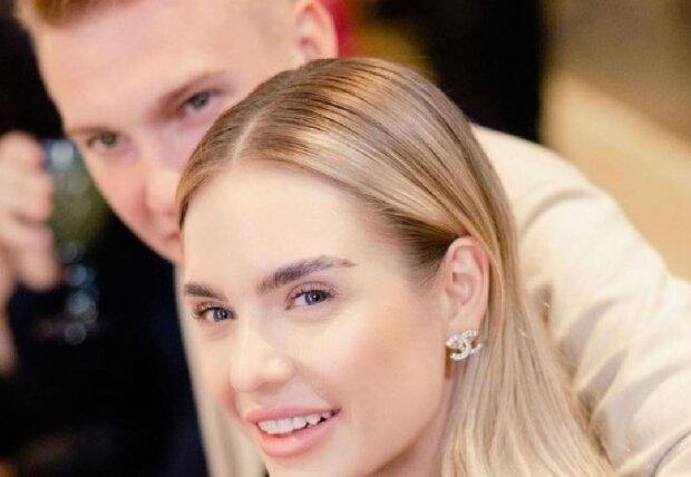 Віктор Коваленко та Анастасія Мантач, фото: Instagram