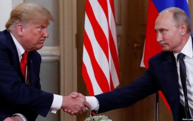 Трамп поверил во вмешательство России в выборы США