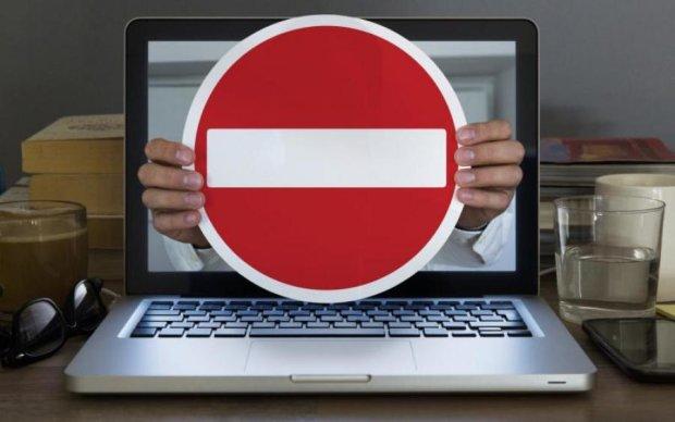 В Раде потребовали заблокировать еще несколько сайтов
