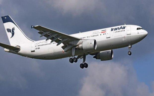 Катастрофа пасажирського літака була неминучою