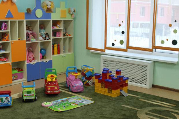 грабитель,детский сад, иллюстративное фото