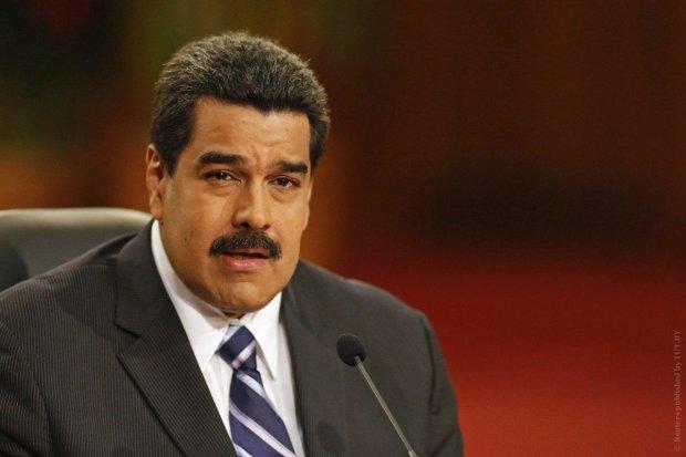 """У Венесуелу прибула партія """"ихтамнетов"""": проти Мадуро готується змова"""