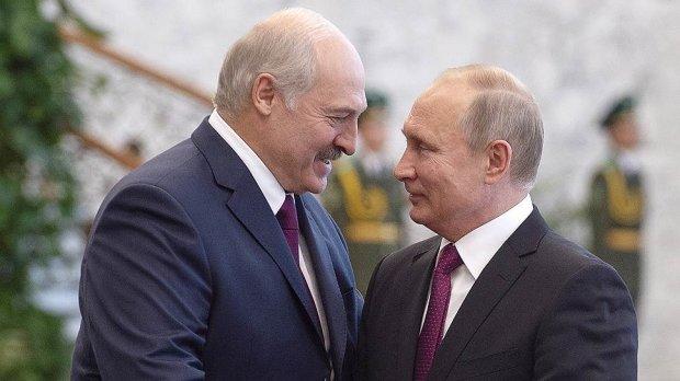 Лукашенко дарит Белорусь Путину: устал терпеть и сделал заманчивое предложение