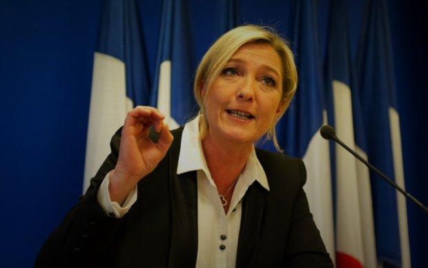 Партію Ле Пен очолив скандальний інтернет-провокатор