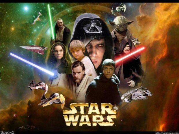 """Disney оголосили дату виходу восьмого епізоду """"Зоряних війн"""""""