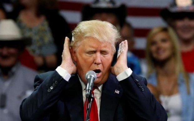 ЗМІ: Трамп намагається відвести підозру слідчих