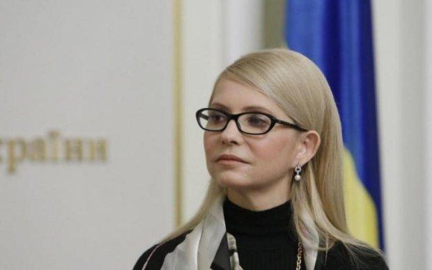 БЮТ и боты: Тимошенко решила признаться