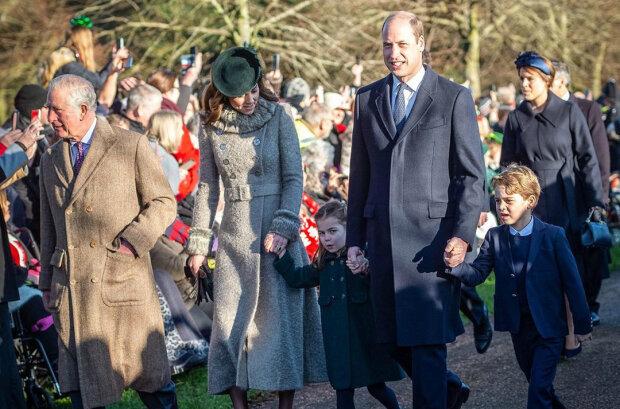 7-річного принца Великої Британії намагалися отруїти: від способу кров холоне в жилах