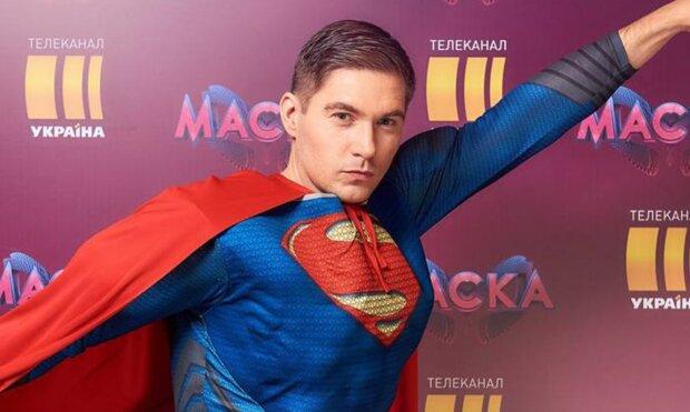 Владимир Остапчук, facebook.com/MaskaUkraineTV