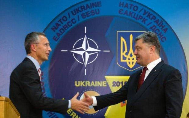 Порошенко назвав головну амбіцію України