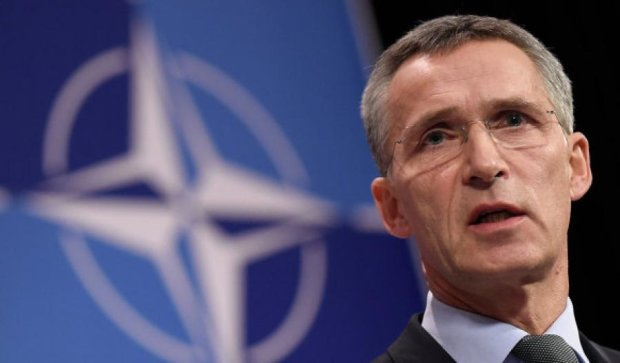 У вересні Україну відвідає Генсек НАТО